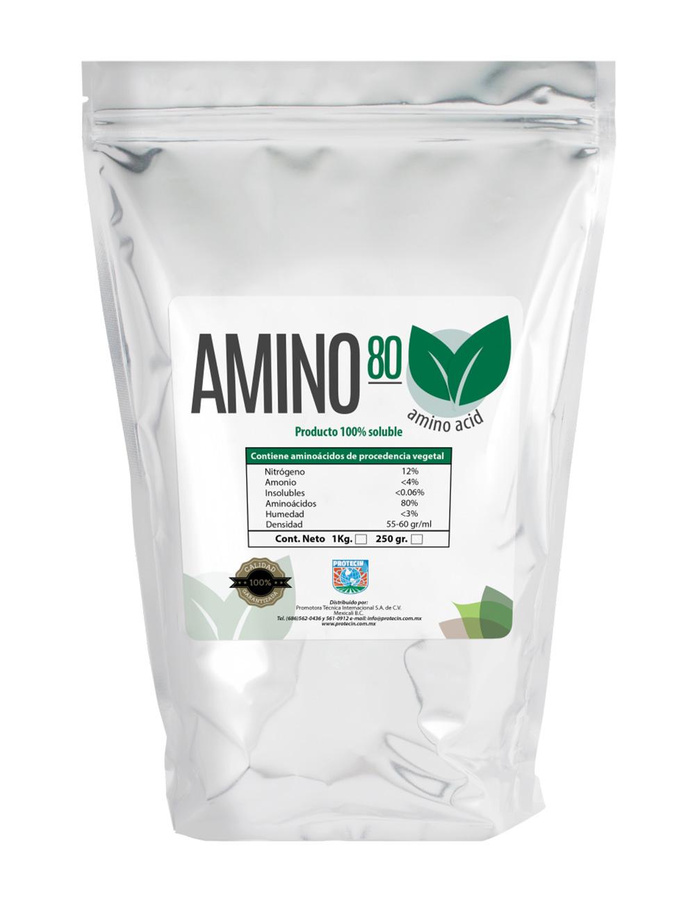 Amino 80