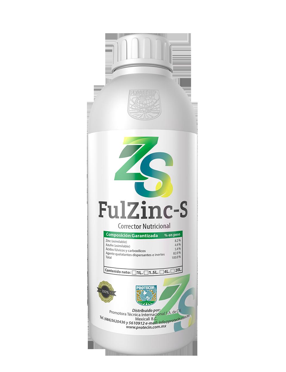 FulZinc-S